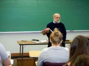 David Simpson Teaching 1