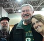 David, Ralph, and Virginia